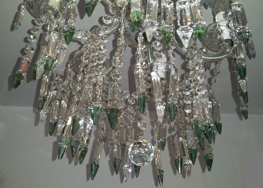Kronleuchter Für Galerie ~ Lüster und lampen : murano lüster